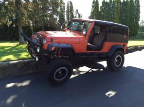2006 Jeep Wrangler Rubicon, MUST SEE!!